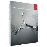 ADOBE Acrobat 11 Standard [Retail 65196646] - Client Software Office Application Fpp
